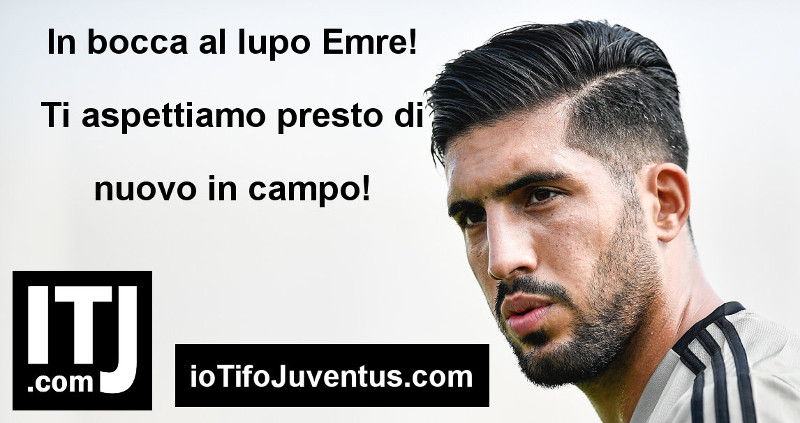 immagine Emre Can