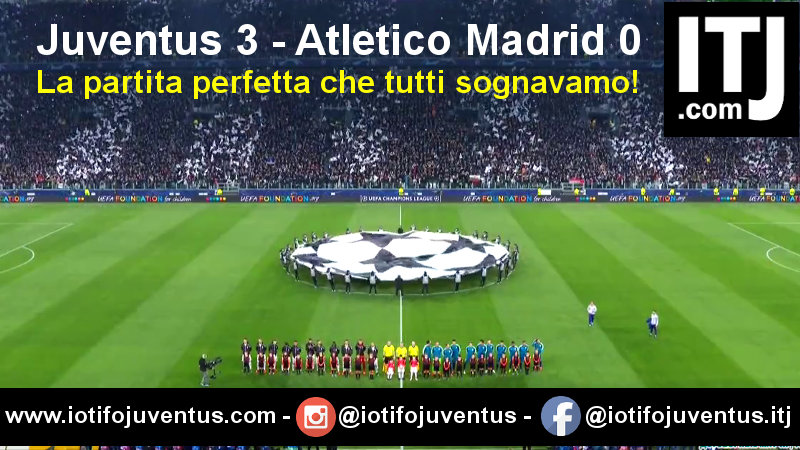 immagine juventus-atletico madrid