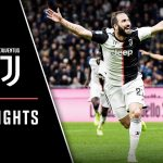 immagine Highlights Inter Juventus 2019/20